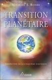 Michael J. Roads - Transition planétaire - Une perspective de la cinquième dimension, voyages avec Pan.