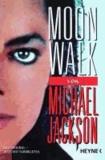 Michael Jackson - Moonwalk - Das Original- Jetzt mit Farbbildteil.