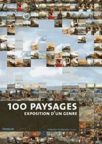 Rhonealpesinfo.fr 100 paysages - Expositions d'un genre Image