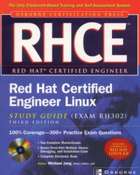 Deedr.fr RHCE - Red Hat Certified Engineer Linux, Study Guide, Third Edition Image