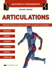 Feriasdhiver.fr Articulations - Renforcez vos articulations et protégez-les contre les blessures Image
