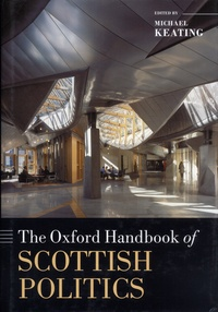 Michael Keating - The Oxford Handbook of Scottish Politics.