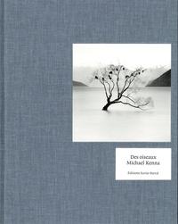 Michael Kenna - Des oiseaux.