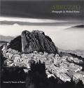 Michael Kenna - Michael Kenna Abruzzo - Edition en anglais-italien.