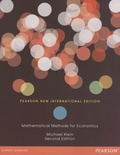 Michael Klein - Mathematical Methods for Economics.