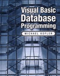 Lemememonde.fr Visual Basic Database Programming. With CD-ROM Image