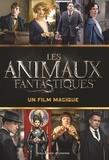 Michael Kogge - Les animaux fantastiques - Un film magique.