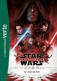 Michael Kogge et  Disney - Star Wars, Les derniers Jedi - Le roman du film.