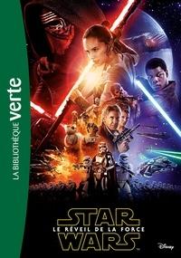 Michael Kogge et Lawrence Kasdan - Star Wars - Le réveil de la Force.