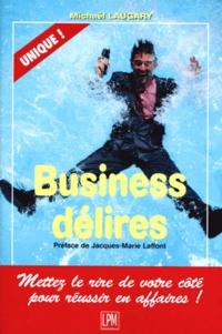 Alixetmika.fr Business délires Image