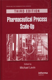 Michael Levin - Pharmaceutical Process Scale-Up.