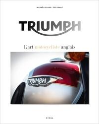 Michaël Levivier et Zef Enault - Triumph.