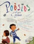 Michael Lonsdale et Marie Bunel - Poésies de notre enfance. 2 CD audio
