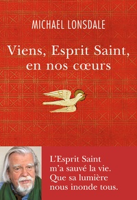 Michael Lonsdale - Viens, Esprit-Saint, en nos coeurs.