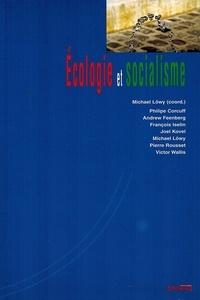 Michael Löwy - Ecologie et socialisme.