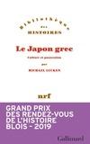 Michael Lucken - Le Japon grec - Culture et possession.