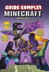 Michael Lummis et Christopher Burton - Guide complet Minecraft - Non officiel.