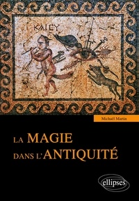 Histoiresdenlire.be La magie dans l'antiquité Image