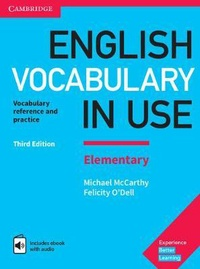 English Vocabulary in Use - Elementary - Book with Answers and Enhanced eBook.pdf