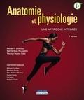 Michael McKinley et Valerie Dean O'Loughlin - Anatomie et physiologie - Une approche intégrée.