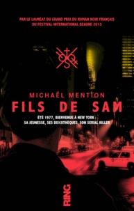 Michaël Mention - Fils de Sam.