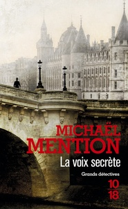 Michaël Mention - La voix secrète.