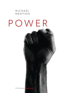 Michaël Mention - Power.