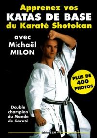 Deedr.fr Apprenez vos katas de base du Karaté Shotokan Image