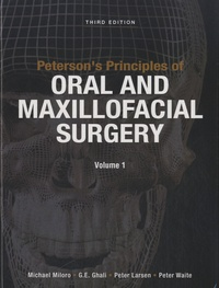 Openwetlab.it Peterson's Principles of Oral and Maxillofacial Surgery - Volume 1 et 2 Image