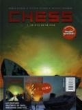 Michaël Minerbe et Bruno Ricard - Chess Tome 1 et 2 : Tu n'es qu'un pion ; Les cavaliers de l'aube.
