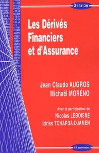 Michaël Moreno et Jean-Claude Augros - .