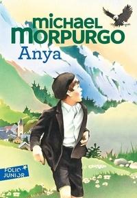 Michael Morpurgo - Anya.