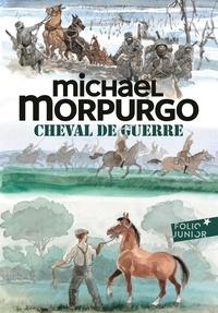 Livre électronique pdf download Cheval de guerre