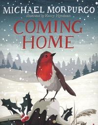 Michael Morpurgo - Coming Home.