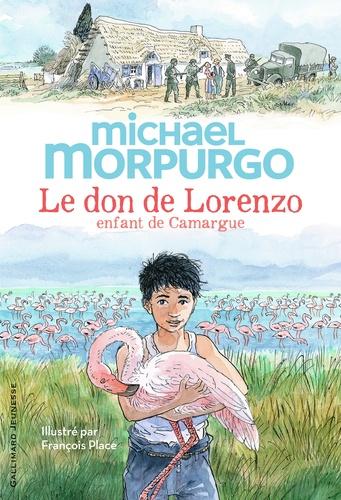 Le don de Lorenzo. Enfant de Camargue