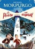 Michael Morpurgo et Benji Davies - Le phare aux oiseaux.