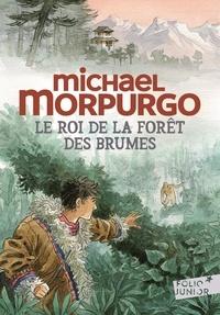 Deedr.fr Le roi de la forêt des brumes Image