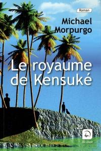 Deedr.fr Le royaume de Kensuke Image