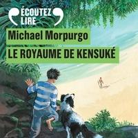 Michael Morpurgo et Thierry Hancisse - Le royaume de Kensuké.