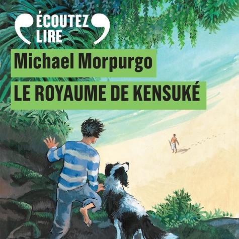 Le royaume de Kensuké - Format MP3 - 9782075003193 - 11,99 €