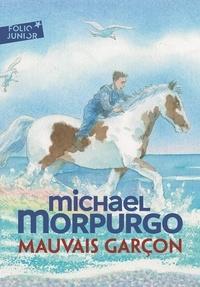 Michael Morpurgo - Mauvais garçon.