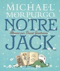 Michael Morpurgo - Notre Jack.