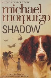 Michael Morpurgo - Shadow.