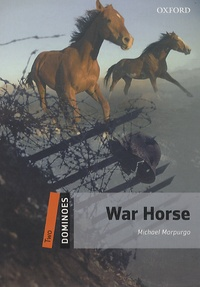 Michael Morpurgo - War Horse.