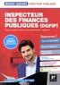 Michaël Mulero - Inspecteur des finances publiques (DGFIP) - Concours externe, interne, examen professionnel, Catégorie A.