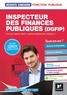 Michaël Mulero - Réussite Concours Inspecteur DGFIP 2018-2019.