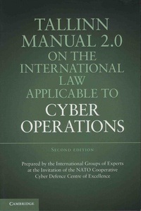 Galabria.be Tallinn Manual 2.0 on the International Law Applicable to Cyber Operations Image