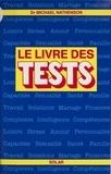 Michael Nathenson - Le Livre des tests.