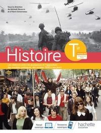 Michaël Navarro et Henri Simonneau - Histoire Tle.