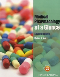 Galabria.be Medical Pharmacology at a Glance Image